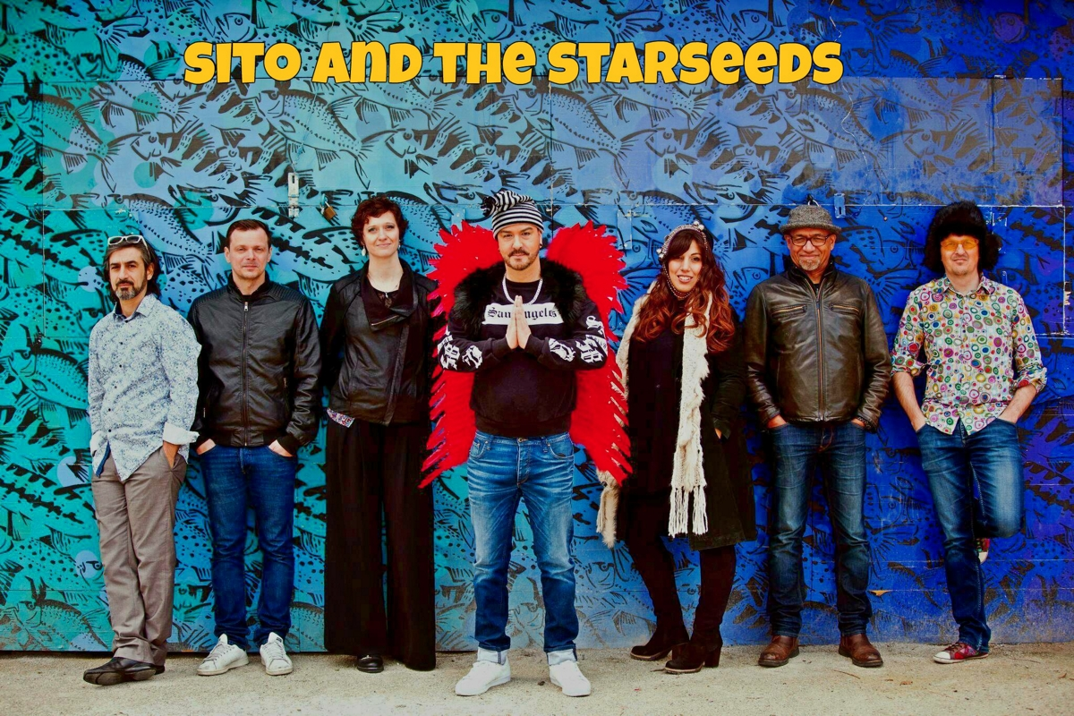Sito and the Starseeds