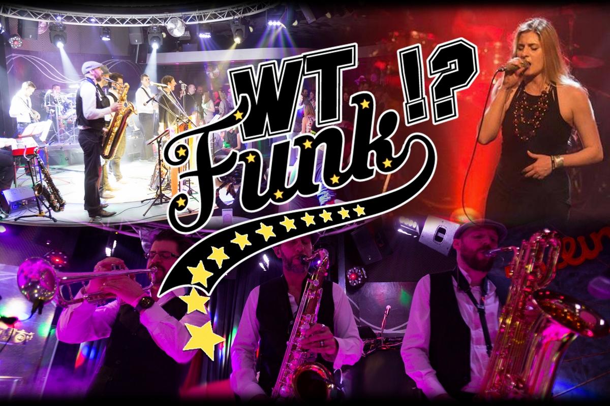 WT Funk !?